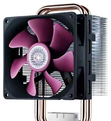 Кулер Cooler Master Blizzard T2