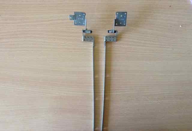 Петли для матрицы ноутбука Asus K53T K53 X53U K53U