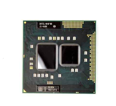 Intel Core i5-460M 2.8 GHz