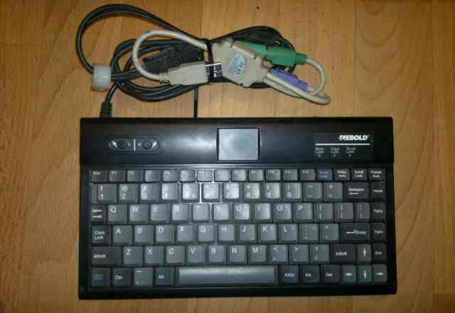 Клавиатура Diebold