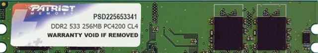 Память оперативная в ассортименте 256 мб