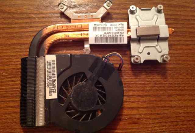 Вентиляторы для ноутбука