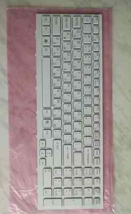 Клавиатура для ноутбуков Sony VPC EE