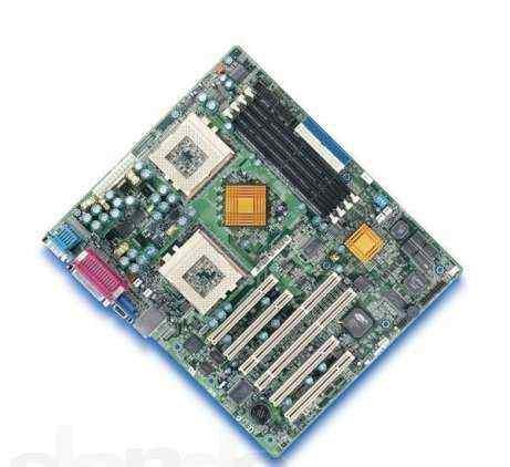 Intel Server Board SAI2