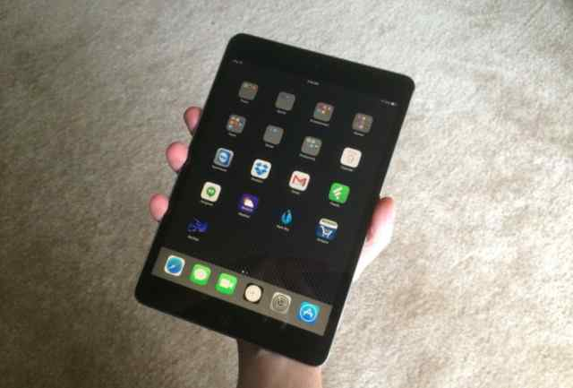 Продаю iPad mini 2