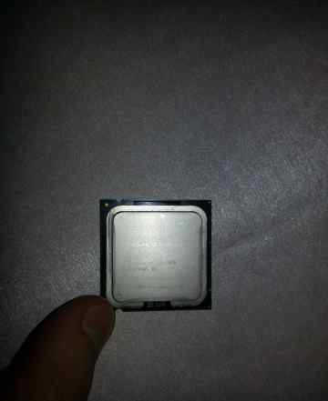 Процессор intel quad core 6600