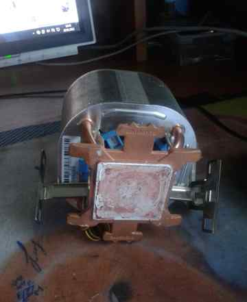 Кулер gigabyte 3D cooler