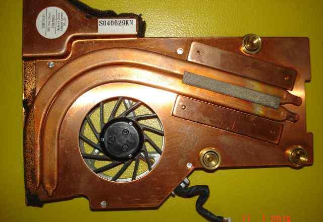 Система охлаждения для ibm t42 б. у