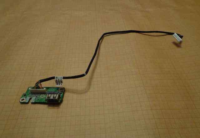 USB контроллер с проводом для ноутбука acer 5920g