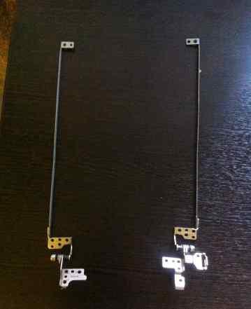 Петли направляющие матрицы для ноутбука asus X53U