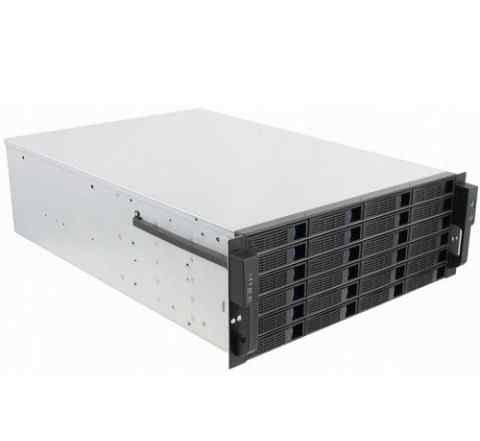 Новый корпус серверный 4U Procase ES424-sata3-B-0