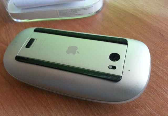 Мышка Magic Mouse MB829ZM/B