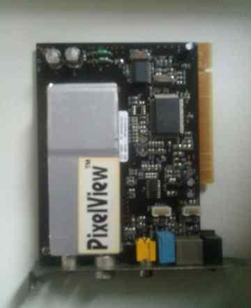 TV тюнер Pixel View PV-M4500(FR)