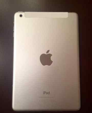 Apple iPad mini WiFi cell 16GB Silver