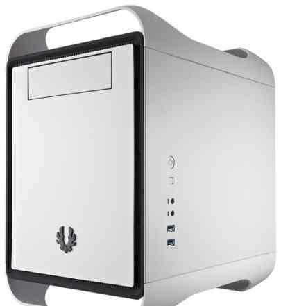 Корпус BitFenix Prodigy White + блок питания 600w