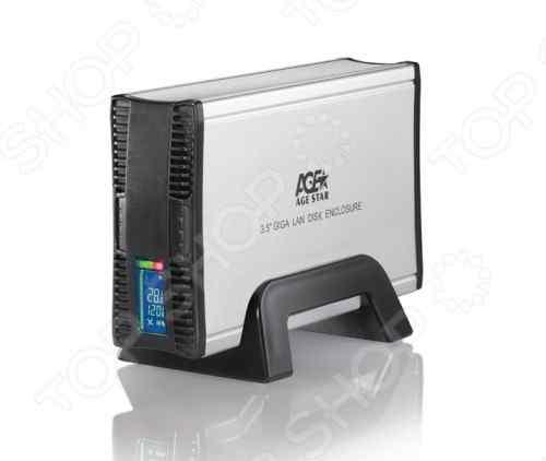 Внешний корпус для HDD agestar gnsb3AHT