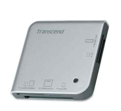Card Reader Transcend TS-RDM2