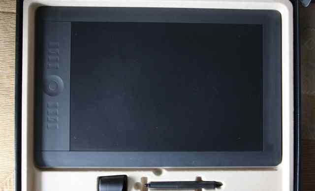 Wacom Intuos 5 PenTouch / Графический планшет А3