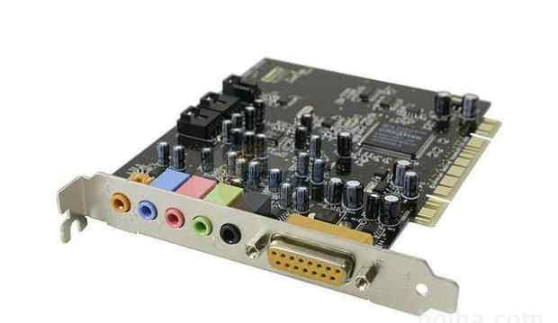 Звуковая карта Creative Sound Blaster live 5.1 PCI