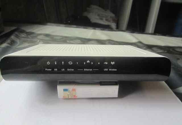 Ролтер wifi Thomson модель тсw770 Ккитай продаю