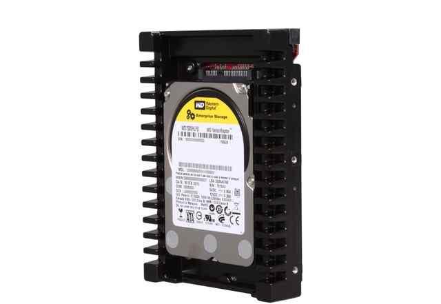 Жесткий диск WD1500hlfs (raptor 150 GB)