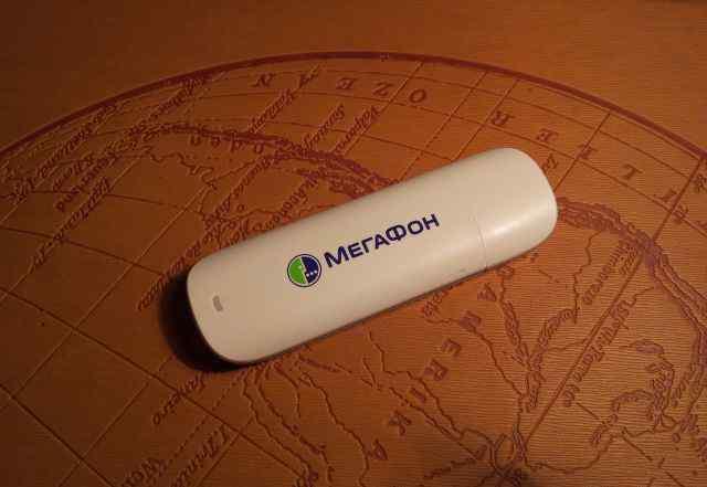Мегафон 3G USB-модем E173