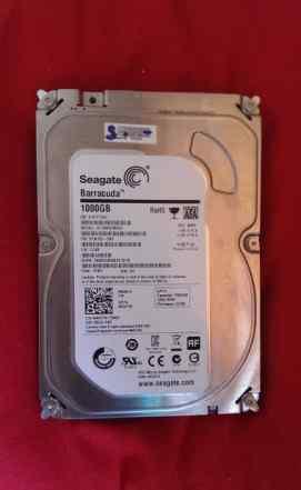 Жесткий диск, HDD disk