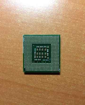 Процессор Intel Pentium 4 3000MHz Prescott (S478)