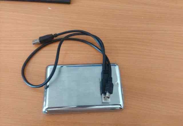 Жёсткий диск 3Q 500 гигобайт