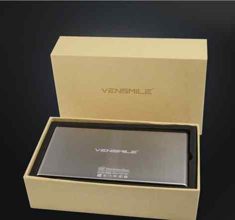 Портативный компьютер Vensmile w10