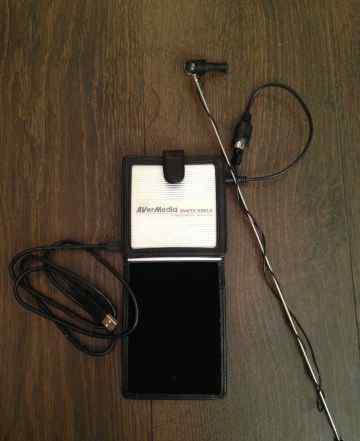 AVerMedia avertv USB2.0