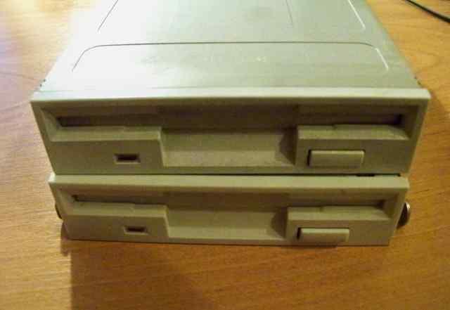 FDD Floppy приводы