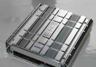 Кулер для HDD Titan TTC-HD90 с шумоподавлением
