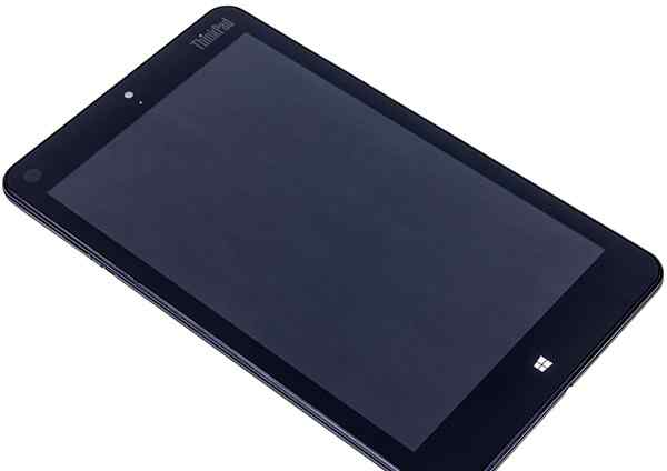 Планшет Lenovo ThinkPad Tablet 8 (pn 20BN001RRT)