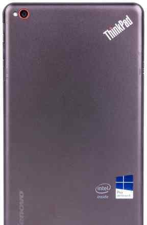 Планшет Lenovo ThinkPad Tablet 8 (pn 20BN001RRT)