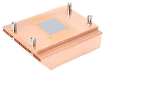 Кулер Supermicrp P0017 для Xeon S771