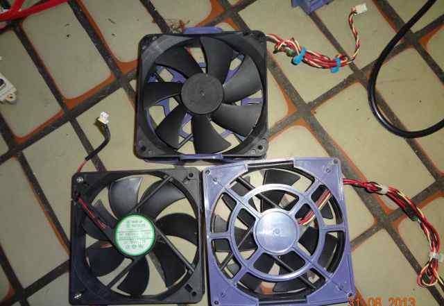 Винтеляторы для охлождения компьютера