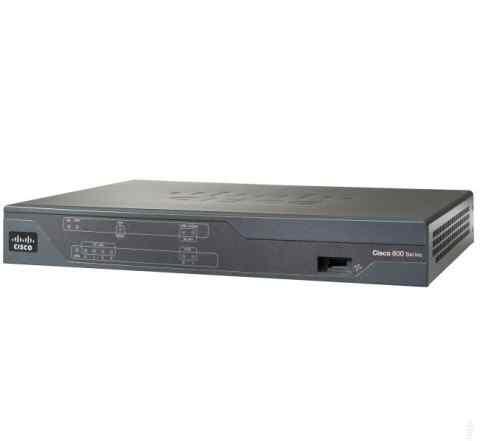 Маршрутизатор Cisco 881 (cisco881-K9 v01)