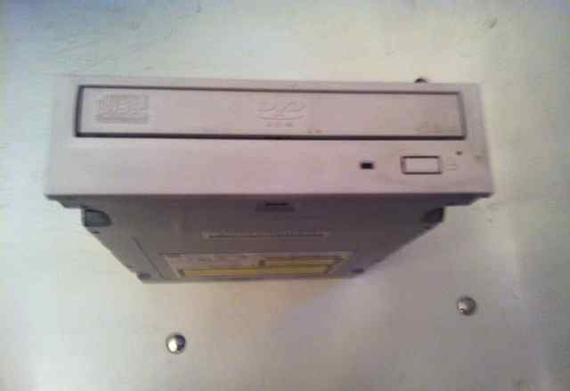 Привод CD-RW+ DVD Toshiba