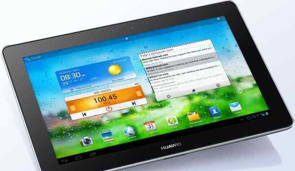 Huawei MediaPad 10 FHD + 3G 16гб