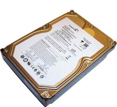 Жесткий диск Seagate Barracuda ES.2 ST31000340NS