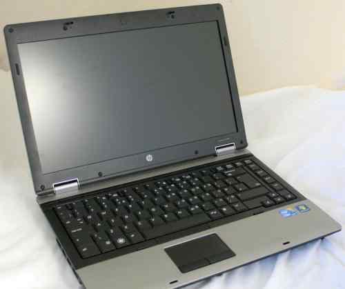 Core i5 / 6GB оперативы HP Probook 6450b