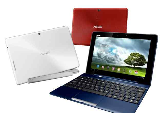 Asus Transformer Pad TF300T 32Gb 10