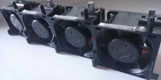 Вентилятор для серверов Dell