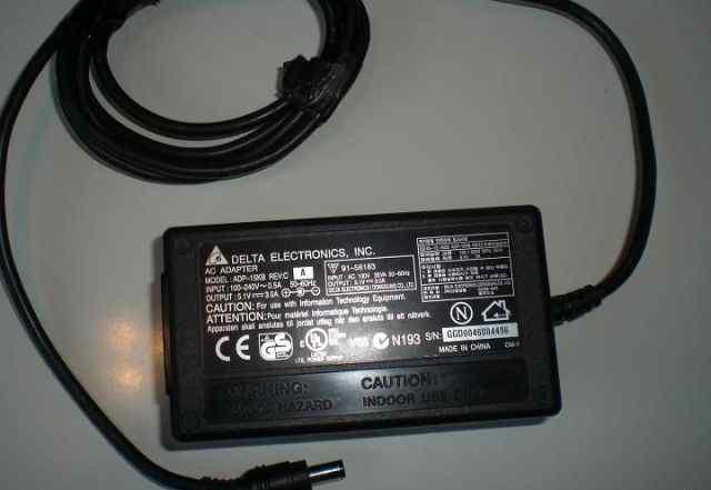 Адаптер 5 вольт, блок питания