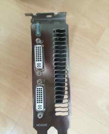 Видеокарта Geforce GTX 580
