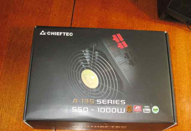 ATX Chieftec APS-1000CB 1000W
