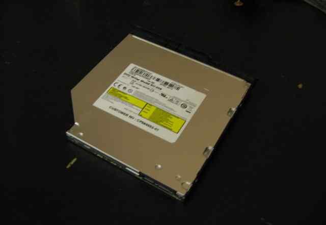 DVD-привод Fujitsu lifebook S762