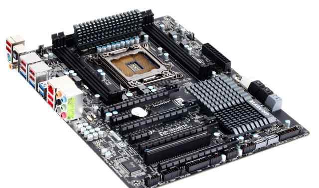 Gigabyte ga-x79-ud3 LGA 2011