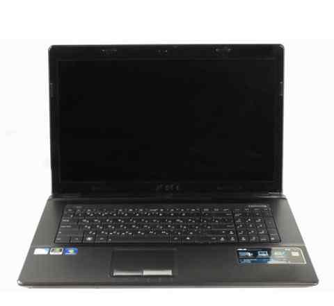 Ноутбук asus Core i5 SSD 17дюймов 8 gb ddr 3